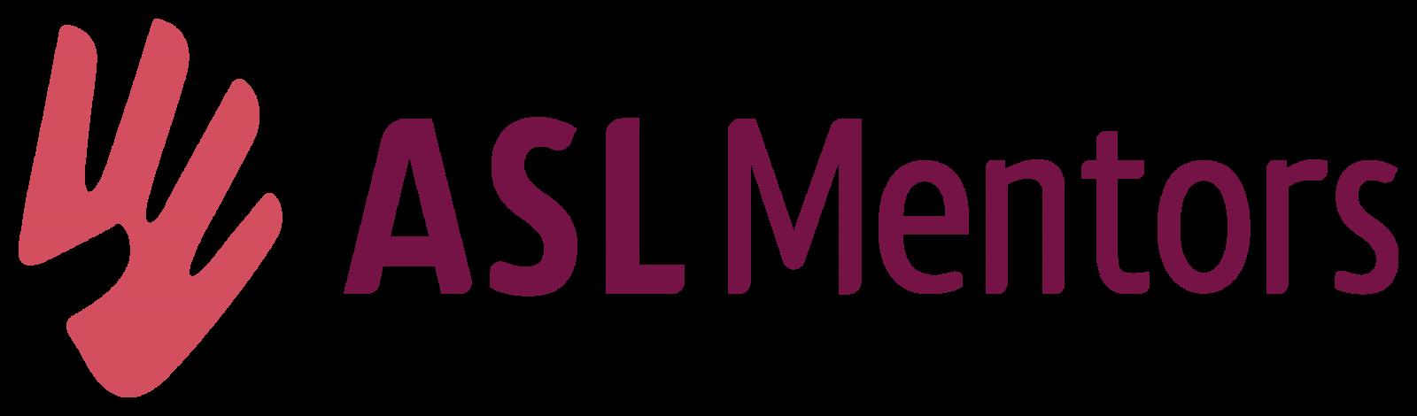ASL Mentors